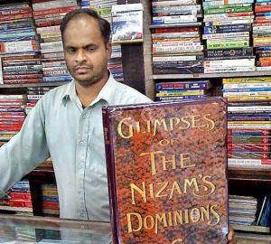 A A Hussain Book Store