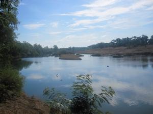 River Sileru