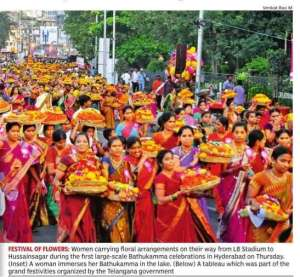 toi bathukamma  croped