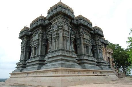 dichpally ram temple