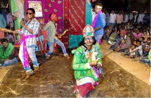 gond festivals
